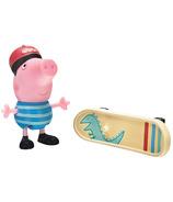 Peppa Pig George Skateboard