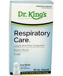 Dr. King's Respiratory Care Spray