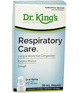 Dr. King's Respiratory Care Spray