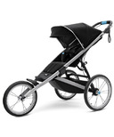 Thule Urban Glide 2 Dark Shadow & Silver