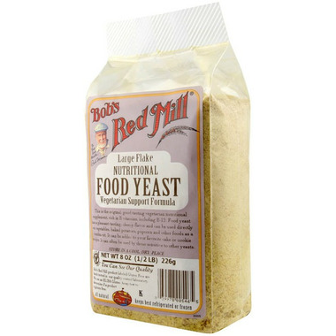 Bob\'s Red Mill Nutritional Yeast