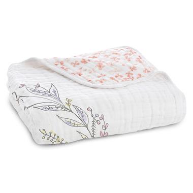 aden + anais Classic Dream Blanket Birdsong Noble Nest