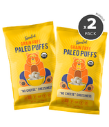 "LesserEvil Paleo Puffs ""No Cheese"" Cheesiness Bundle"