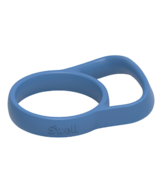 S'well Traveler Silicone Handle Blue