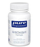 Pure Encapsulations AntiOxidant Formula