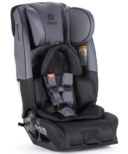 Diono Radian 3RXT Convertible Car Seat Dark Grey