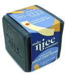 Make Nice Company Solid Dish Soap Charcoal