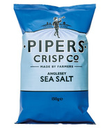 Pipers Crisps Anglesey Sea Salt Crisps