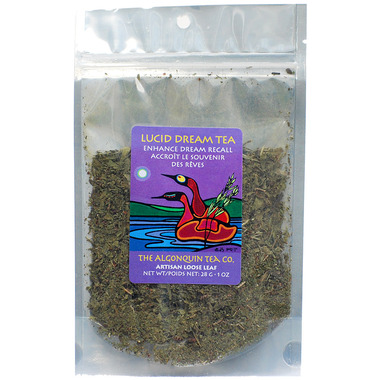 Algonquin Lucid Dream Tea