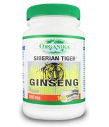 Organika Siberian Tiger Ginseng