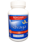 Rowland Formulas Advaya Vitalized