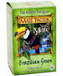 Mate Factor Yerba Mate Organic Brazilian Green Tea Bags