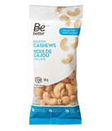 Be Better Cashew Unsalted