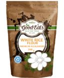 Pilling Foods Good Eats Rice White Flour