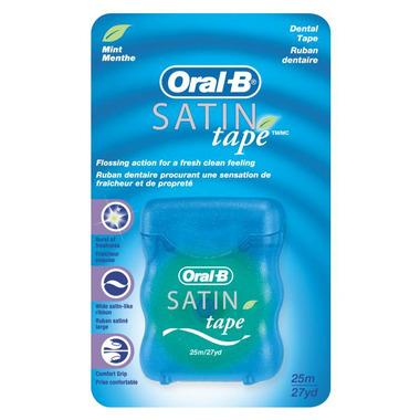Oral-B SatinTape