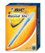 BIC Round Stic Ballpoint Pen