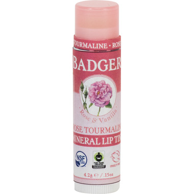 Badger Rose Lip Tint