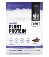 North Coast Naturals Boosted Plant Protein Chocolate
