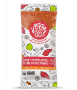 Veggie Go's Chewy Fruit and Veggie Strip Sweet Potato, Apple and Spices