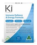 Martin & Pleasance Ki Immune Defence & Energy Formula
