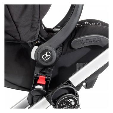 Baby Jogger City Select & City Versa Car Seat Adaptor