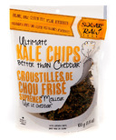 Solar Raw Organic Ultimate Kale Chips Better Than Cheddar