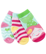 ZOOCCHINI Buddy Baby Socks Marietta Mermaid 0-24 Months