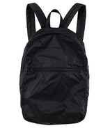 Baggu Packable Backpack Black