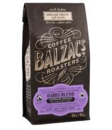 Balzac's Coffee Roasters Ground Coffee Bards Blend
