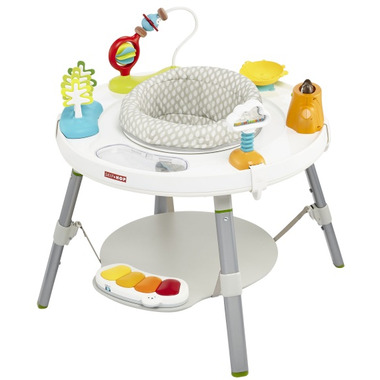 Skip Hop Explore & More Baby\'s View 3 Stage Activity Center