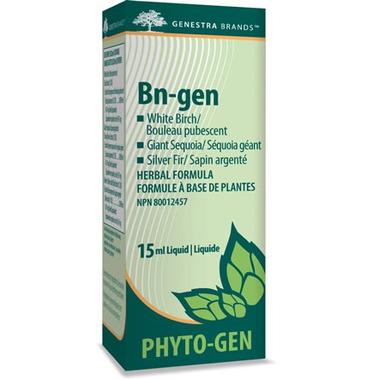 Genestra Phyto-Gen Bn-gen