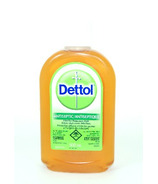 Dettol Antiseptic