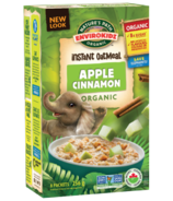 Nature's Path Envirokidz Apple Cinnamon Hot Oatmeal