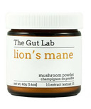 The Gut Lab Lion's Mane Mushroom Extract Powder
