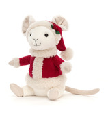 Jellycat Merry Mouse