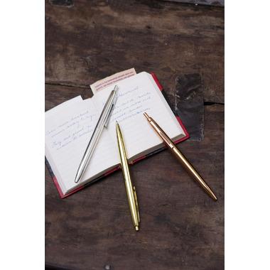 Kikkerland Retro Metal Pens