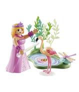 Playmobil SpecialPLUS princesse à l'étang