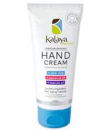 Kalaya Naturals Hand Cream