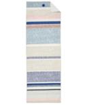 Manduka YogiToes Mat Towel Linen Stripe