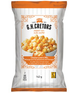 G.H. Cretors Popped Corn Cheese Lover Mix