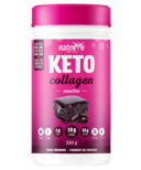Natreve Keto Collagen Smoothie Fudge Brownie