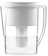 Brita Slim Water Filtration Pitcher