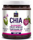 World of Chia Raspberry Fruit Spread