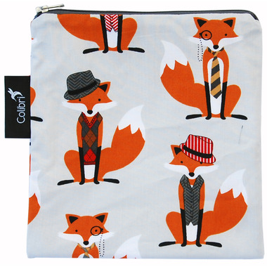 Colibri Reusable Snack Bag in Large