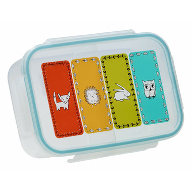 Sugarbooger Good Lunch Box Meadow Friends