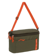 Lassig Insulated Buggy Shopper Olive