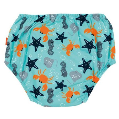 Lassig Swim Diaper Star Fish