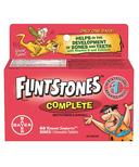 Flintstones Complete Multivitamins & Minerals Chewables