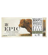 Epic Provisions Beef Apple Bacon Bar