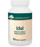 Genestra Ichol Digestive Formula